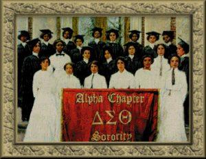 Delta Sigma Theta Founders