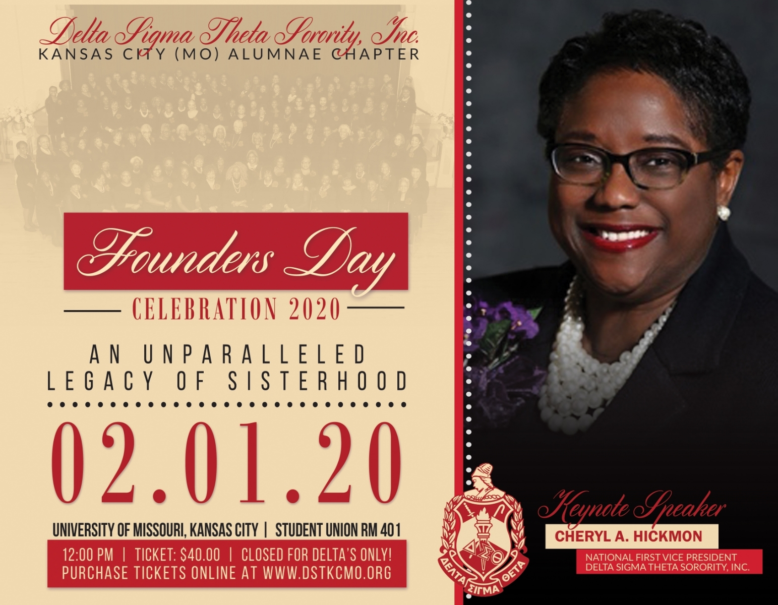 Founders Day 2020